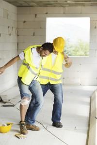 Arbeidsongeval werknemer